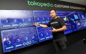 tokopedia startup indonesia sellers e-commerce
