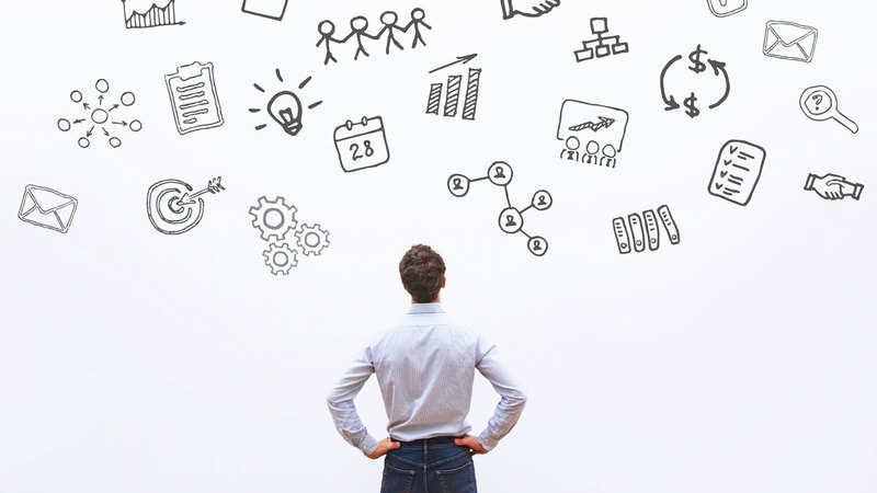 Basic Startup Company Management