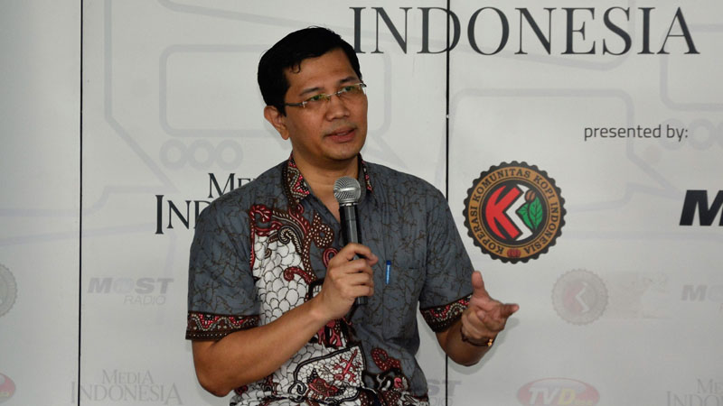 Heru Sutadi: Indonesian Unicorns Should Stop Burning Money