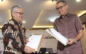 BRI Agro Distributes Funding of IDR 100 Billion to Investree