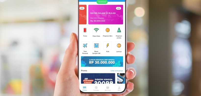 Kredivo is Targeting to Distributes Loans of IDR 4 Trillion