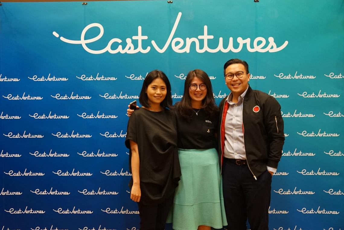 East Ventures Leads Investment in a Healthy Culinary Startup in Surabaya