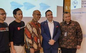 Indonesian Startups Take Part in Zurich Innovation Championship 2020