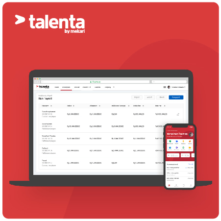 Talenta Encourages Companies to Use HRIS to Anticipate New Normal