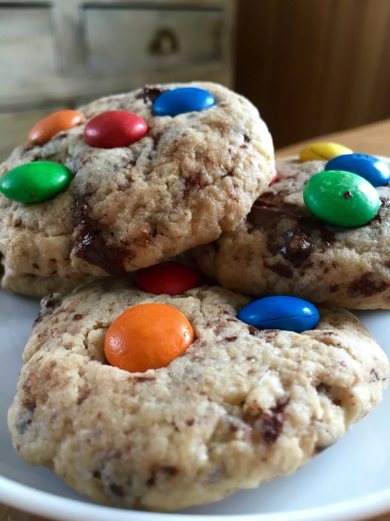 Cookies de chocolatewww.mimejorhornada.com