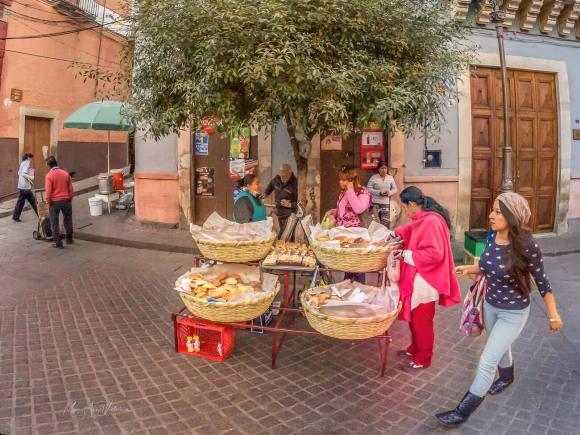 Centro Histórico de Guanajuato