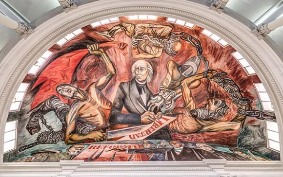 Ex-Congreso de Jalñisco