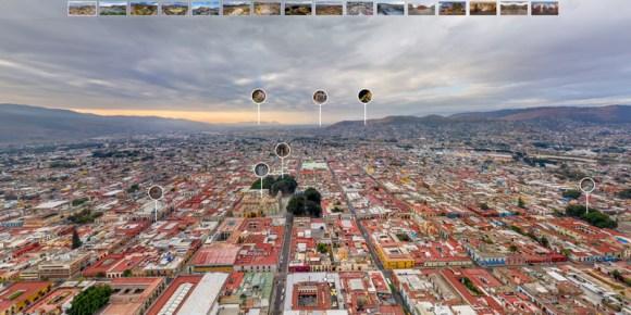 Oaxaca 360