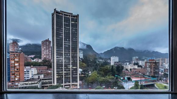 Hotel Tequendama
