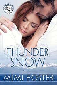 Mimi Foster Thunder Snow