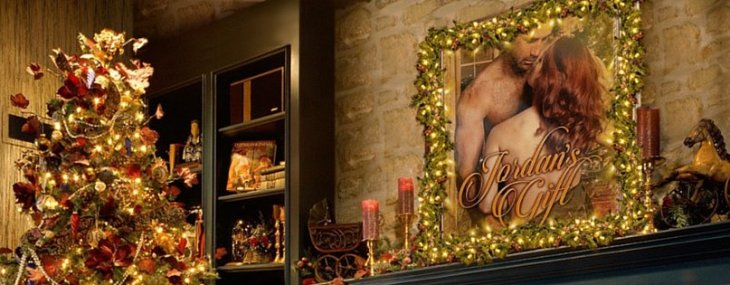 A Fireside Escape – new line of novellas from Mimi Foster