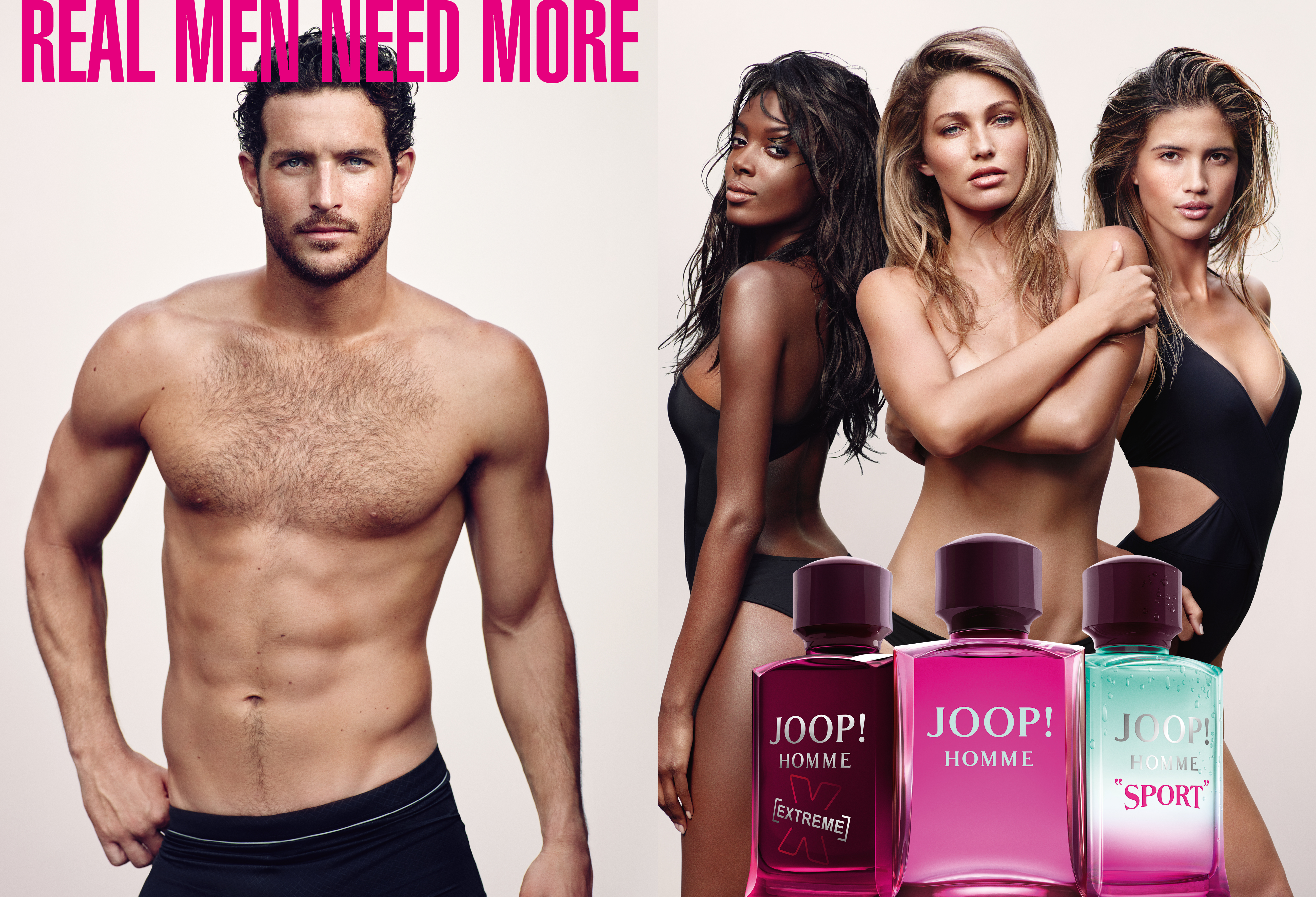 Target Commercial Perfume
