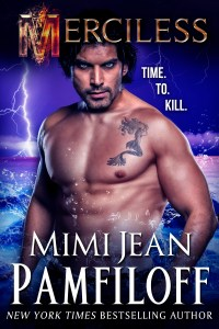 The Mermen Series from New York Times Bestseller Mimi Jean Pamfiloff