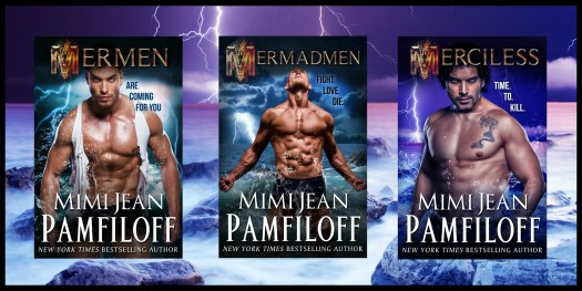 Mermen Trilogy