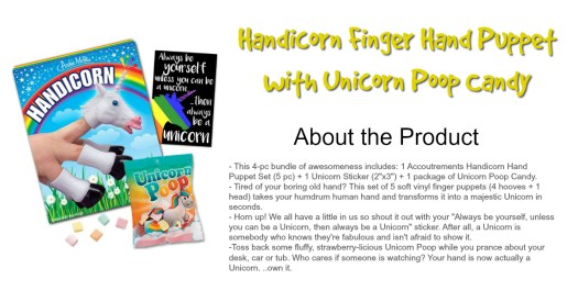 unicorn prize 2