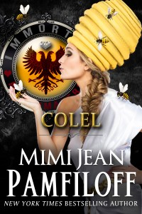COLEL. Book #5 of the Immortal Matchmakers, Inc. Series by Mimi Jean Pamfiloff
