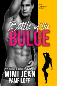 Battle of the Bulge, OHellNo #4 by New York Times Bestseller Mimi Jean Pamfiloff