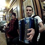 Photo animations accordéon