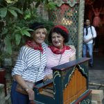 Le Musée des arts forains au rythme de l'orgue de Barbarie