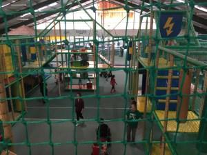 Wunderkiste Bad Schwalbach, Indoor Spielplatz