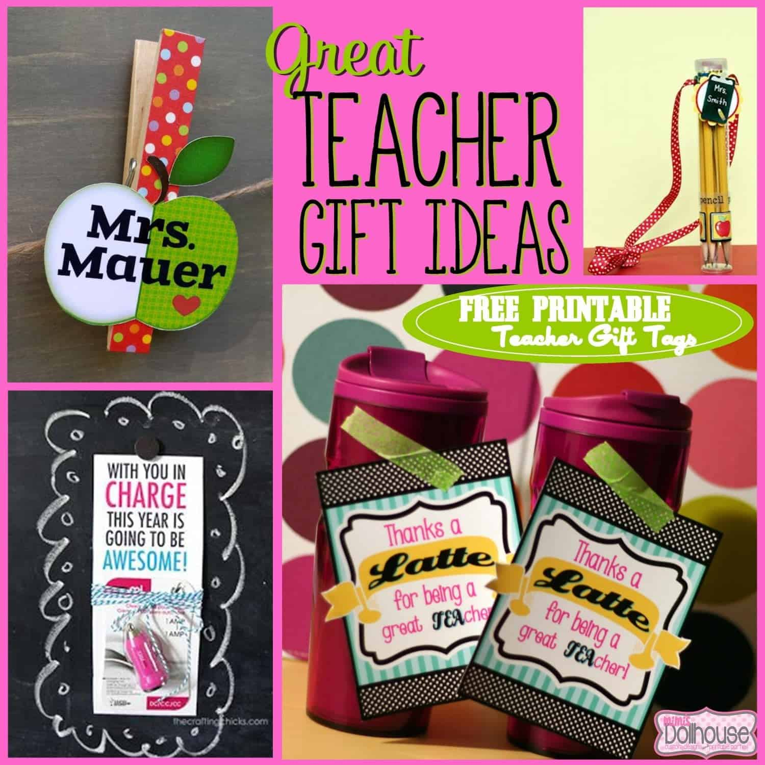 Back To School Teacher T Ideas