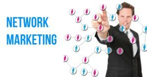 MLM, Network marketing