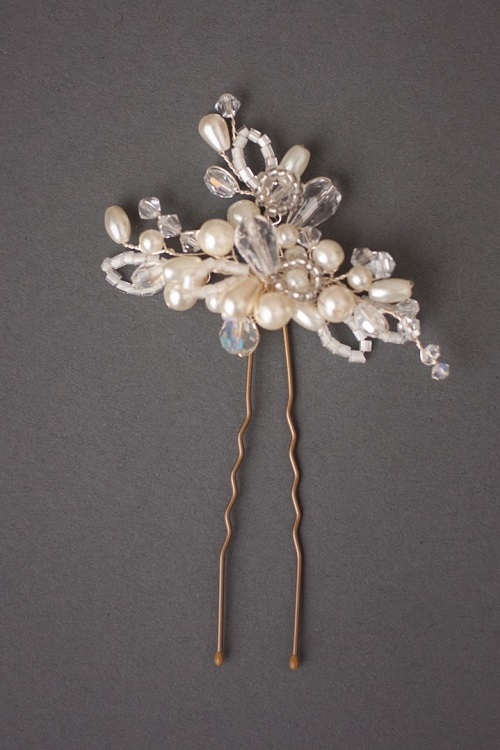 Albertine Hair Pins (2)