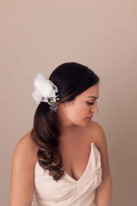Etta Rose Headdress