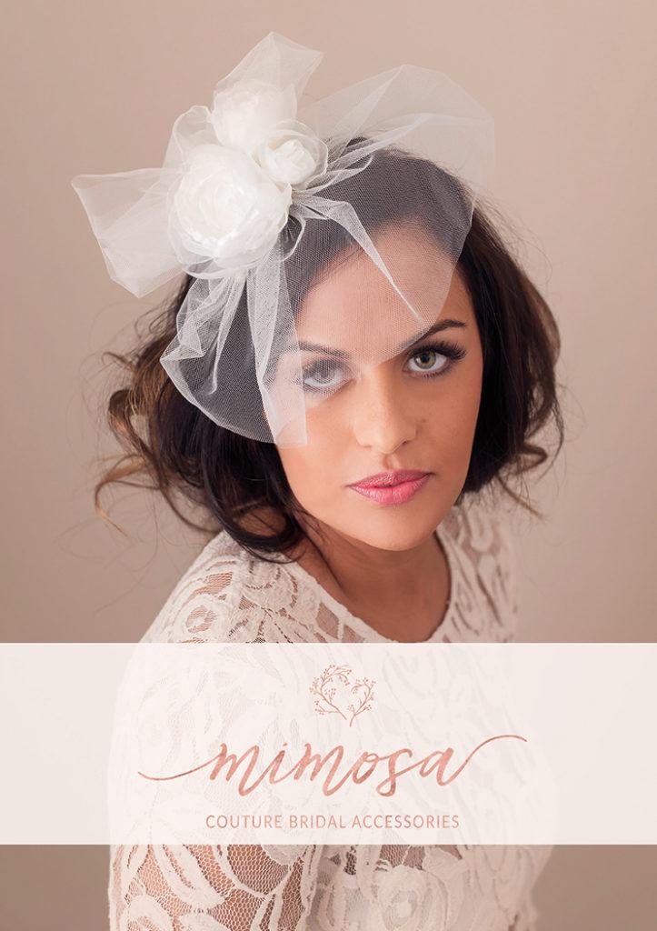 British bridal headpieces