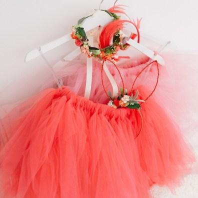 tutu skirts handmade uk