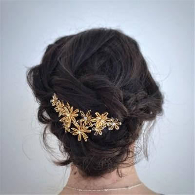 star hairpiece