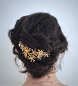 star hairpiece