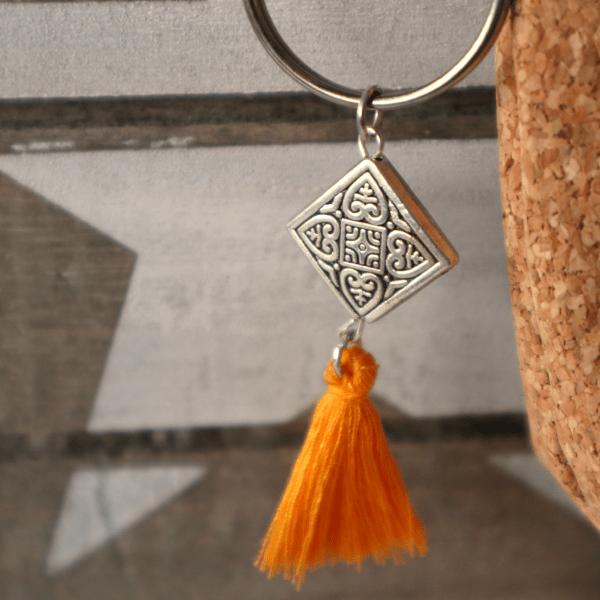 detalle monedero corcho ayutthaya