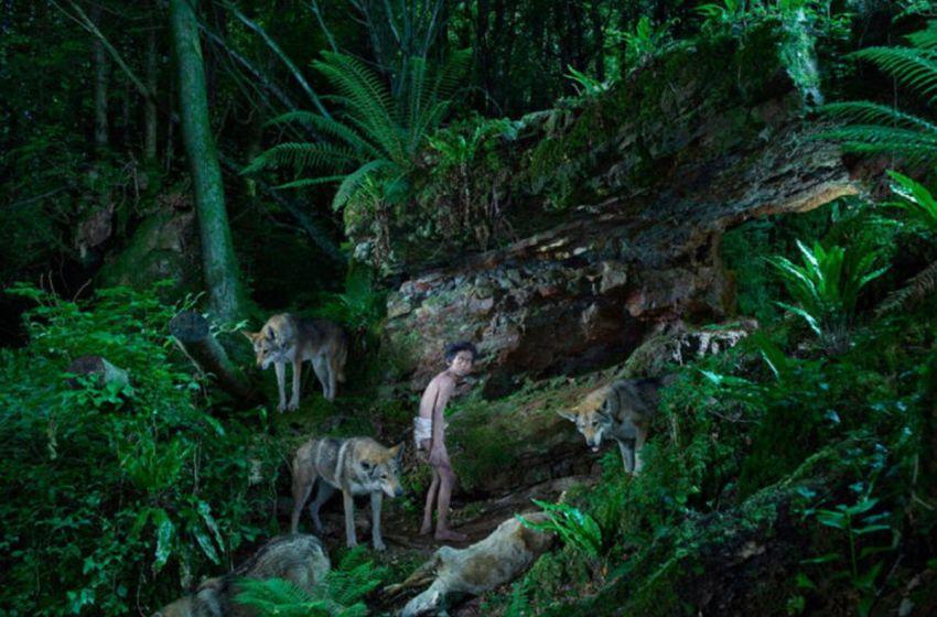 Conoce las  historias  de estos niños que fueron criados por animales salvajes