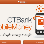 GTBank Card less withdrawal via Mobile Banking- Review
