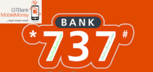 Withdraw Money From ATM Without Card - Via USSD, GTBAnk *737
