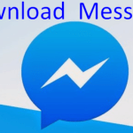 Facebook Messenger App | How to Download Facebook Messenger App
