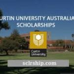 2018 Curtin International CRL Merit Scholarship-Application Guideline