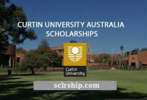 2018 Curtin International CRL Merit Scholarship