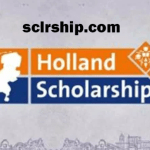 2019 Holland Scholarship For International Students – Application Guideline