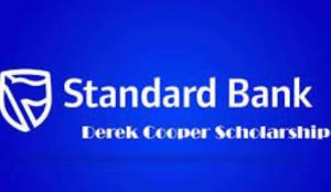 Uk Standard Bank Africa Derek Cooper Scholarship