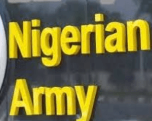 Guide to Join 2018 Nigerian Army 78 RRI