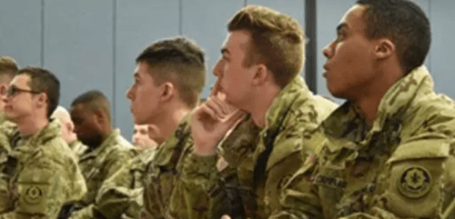 US Army Recruitment Open for Foreigners