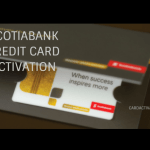 How to Activate Scotia Bank Credit Card Online – Check