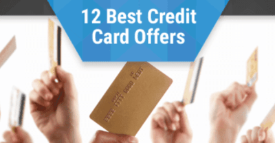 How to Get Credit Card Offers