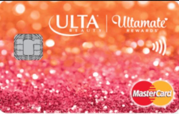 Ulta Credit Card Customer Service