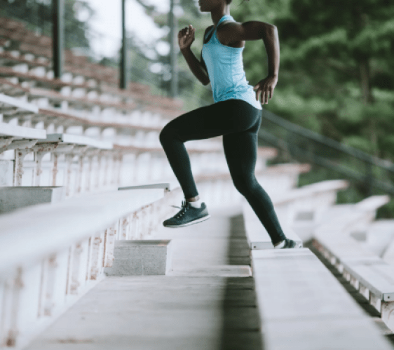 What to Eat After Running for Weight Loss