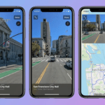 Apple Maps Street View – How to find locations, get directions with Maps