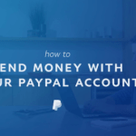 Wire Transfer With Paypal  – How to Create an account with paypal