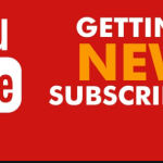 YouTube Subscribers – Killer Ways to Promote  YouTube Channel